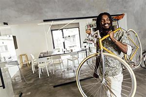 Bucks For Bikes