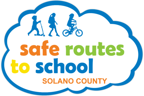 Solano Safe Routes to School